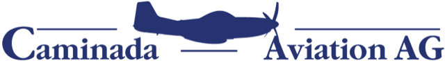 Caminada Aviation Logo
